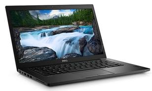 """Dell Latitude 7480 14"""" Intel Core i7-7600U - 8GB RAM - 512GB - Win10"""