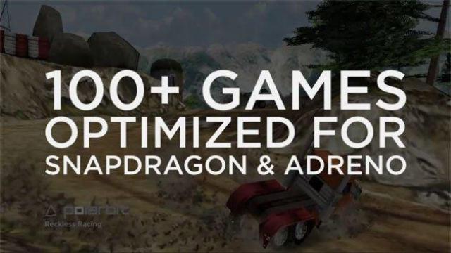Snapdragon GamePack