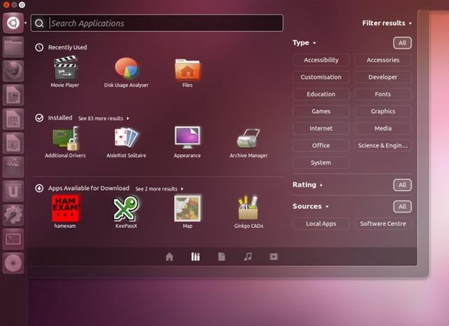 Ubuntu 12.04 Polecane programy