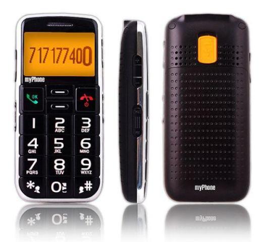 myPhone 1060 Grand