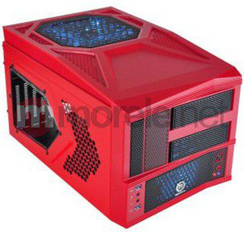 Thermaltake Armor A30i Cube Red (VM700A3W2N)