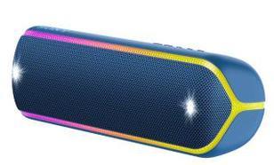Sony SRS-XB32 (niebieski)