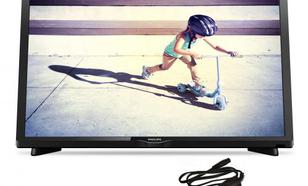 Philips 22'' LED 22PFS4232/12 - KABEL HDMI GRATIS!