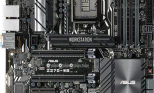Asus Z270 WS (90SW0040-M0EAY0)