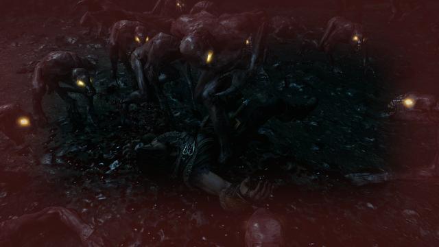 Srodziemie Cien Mordoru 10
