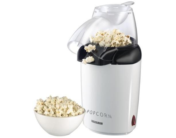 urządzenie do prażenia popcornu