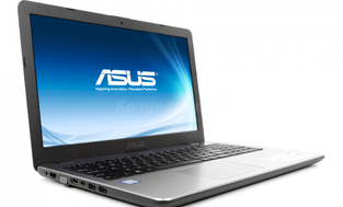 ASUS R542UQ-DM016 - 120GB M.2 + 1TB HDD | Windows 10