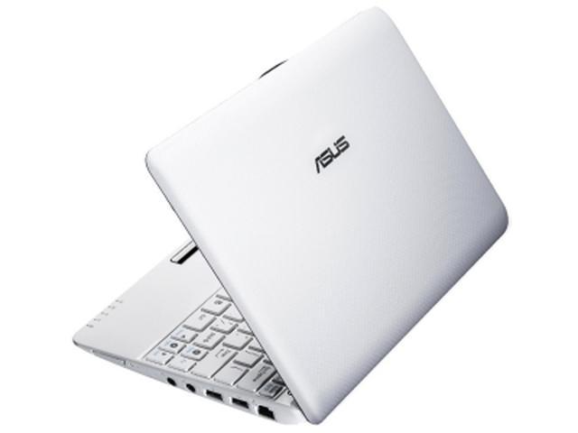 Asus Eee PC 1005PE – 12 godzin pracy na baterii