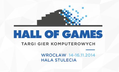 Spacer Po Targach Hall Of Games - W Wykonaniu Szakala