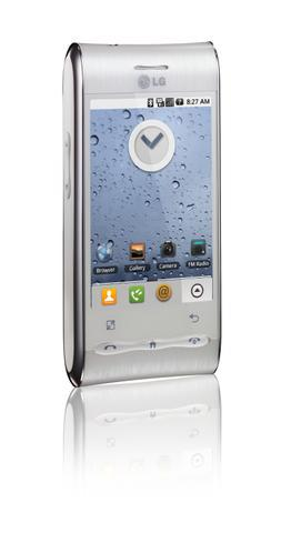 LG Swift GT540