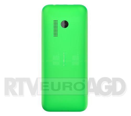Nokia 215 Dual Sim (zielony)