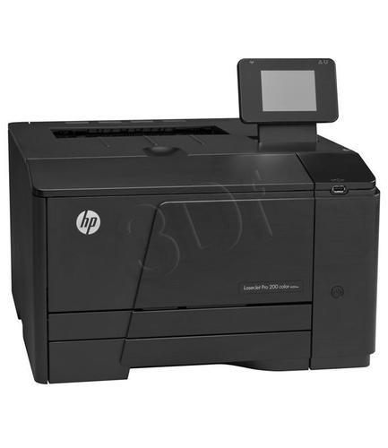 HP COLOR LASERJET PRO 200 M251N (WYPRZED)