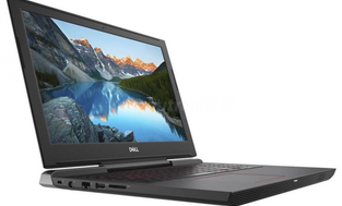 DELL Inspiron 15 7577 [3125] - 12GB