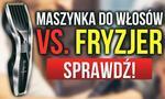 Maszynka do Strzyżenia vs. Wizyta u Fryzjera - Jak Nie Przepłacić?