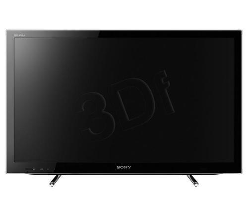 Sony KDL-40HX750 (LED 3D SmartTV)