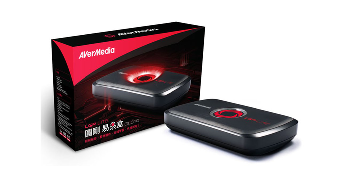 AVerMedia Live Gamer Portable Lite - Recenzja