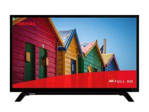 Telewizor z Lidla Toshiba 32L2963DG