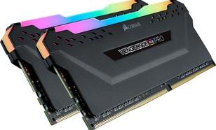 Corsair Vengeance RGB PRO, DDR4, 16 GB,4266MHz, CL19