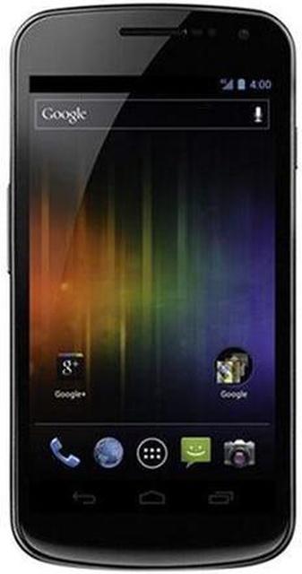Samsung GALAXY Nexus – Android dla wymagających