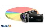 Ranking kamer cyfrowych - listopad 2011