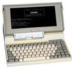 Toshiba T1100 - notebook, który zrewolucjonizował rynek