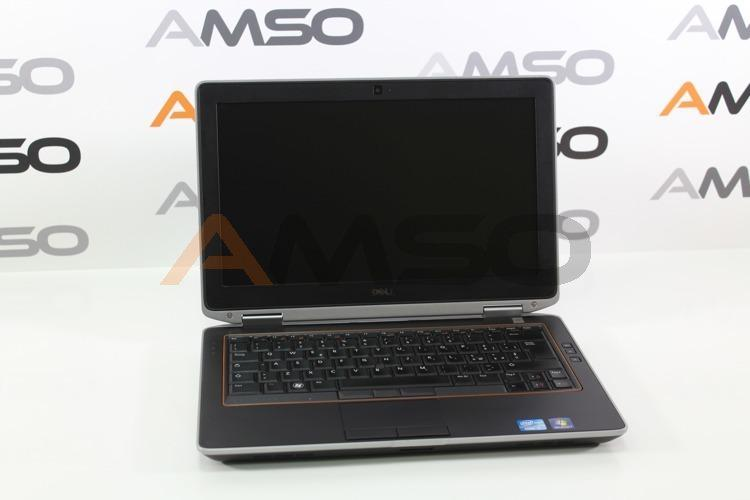 Dell E6320 - laptop poleasingowy do 1000 zł