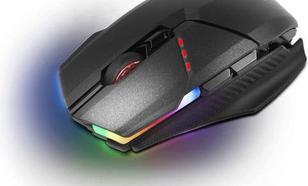 MSI GM70 Black (S12-0401450-D22)