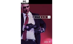 IO Interactive Hitman 2
