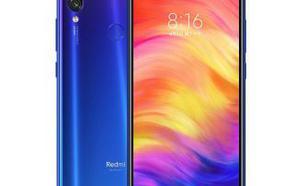 Xiaomi Redmi Note 7 4/64 GB (niebieski)