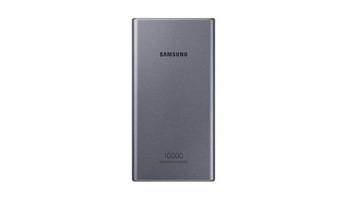 Samsung EB-P3300XJEGEU 25W Battery Pack Szary