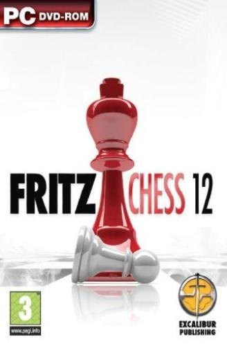 Techland Fritz 12 - program szachowy PC