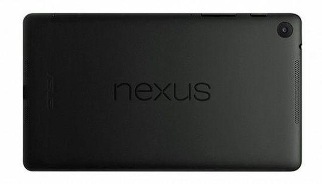 Google Nexus 7 II  fot4