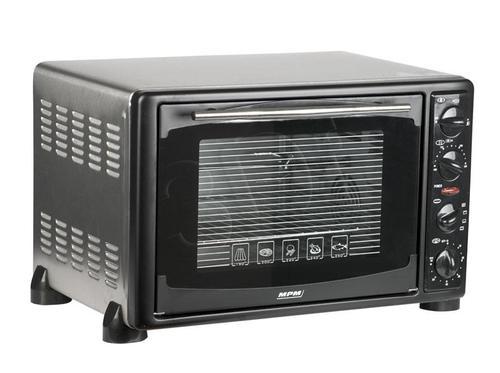 Mini MPM KT-H34/T (elektryczny/ 1600W/ czarny)