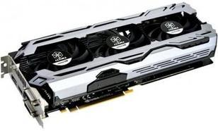 Inno3D iChill GeForce GTX 1070 Ti X3 V2, 8GB GDDR5, Dual DVI/HDMI/DP (256-bit) (C107T3-3SDN-P5DS)