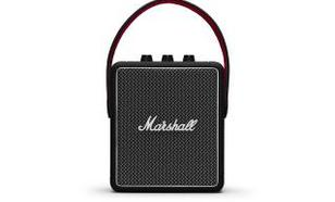 Marshall Stockwell II (czarny)