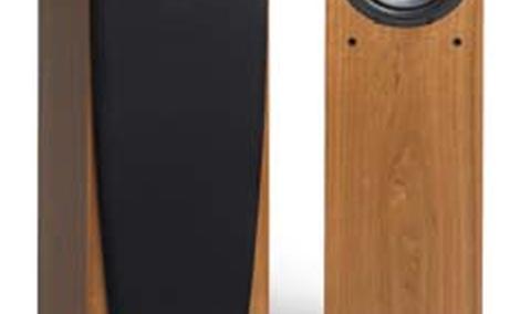 Spendor S8e - świetny dźwięk i design