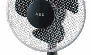 AEG Wentylator biurkowy 23cm VL 5528