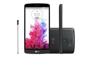 LG G3 - Koreański Flagowiec Z Laserowym Autofocusem