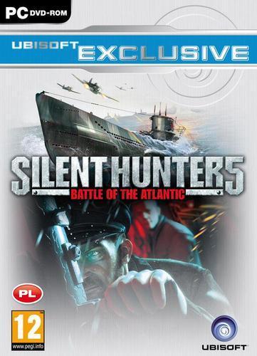 UEX BLUE Silent Hunter 5