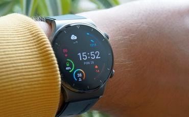 Ten zegarek jest Pro! Pierwsze wrażenia z Huawei Watch GT 2 Pro
