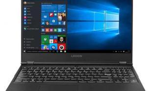 Lenovo Legion Y530 15,6'' Intel® Core™ i7-8750H - 16GB RAM - 512GB