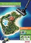 Konkurs od MPM - Sprzątnij Bora Bora!