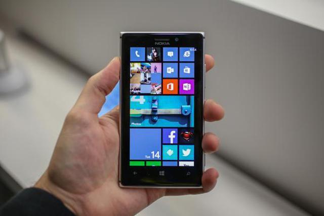 Nokia Lumia 925 fot8