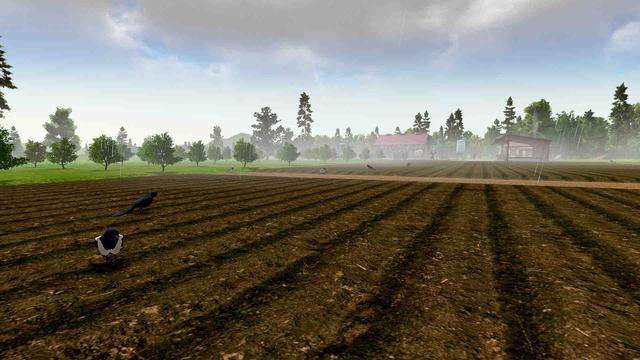 Farm Manager 2018 - Teraz tylko czekać na plony