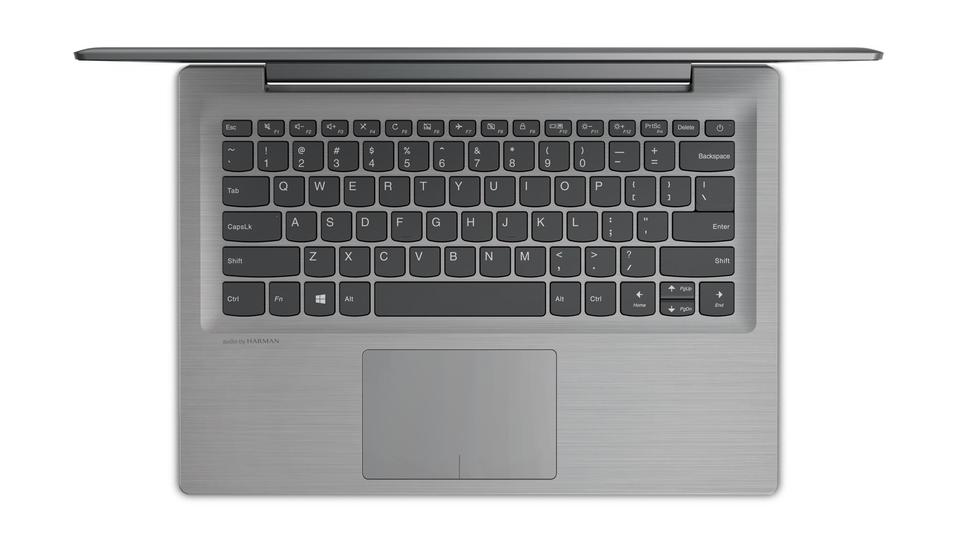 Lenovo 81AK00BJPB Core i3-7100U 13,3