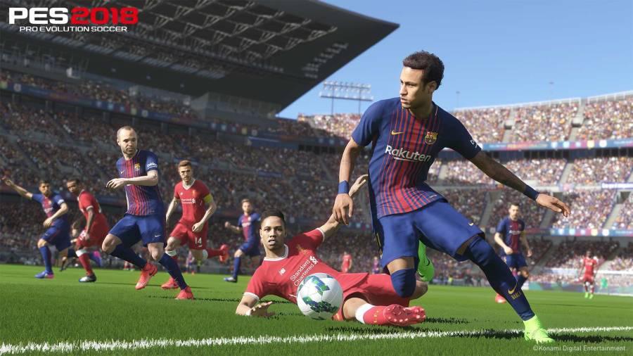 Gra Pro Evolution Soccer 2019 - PC/PS4/XONE