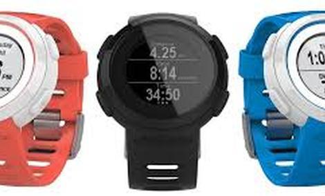 Magellan Echo - zegarek dla biegaczy
