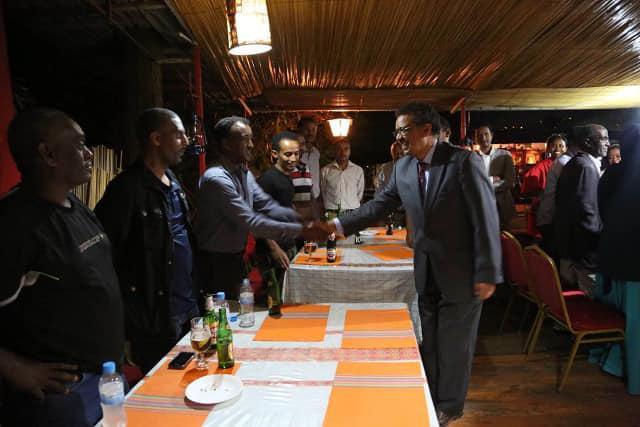 Na czarnym kontynencie politycy nie kryją się zbytnio ze swymi intencjami