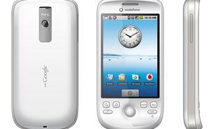 HTC G2 Magic
