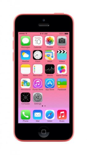 Apple IPHONE 5C PINK 16GB-LPO ME503LP/A
